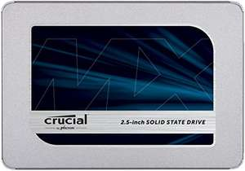 """Crucial MX500 interne SSD 2.5"""" - 2TB (Amazon.es)"""