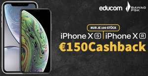(Leak) Educom: iPhone XS um 999 € / iPhone XR um 699 € - Bestpreise