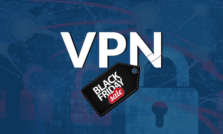 Black Friday VPN Deals