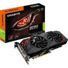 Gigabyte GTX1070 OC Rev 2.0 - ALTERNATE