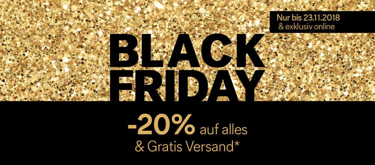 C&A Online: 20% Rabatt+Gratis Lieferung ab 25€ MBW