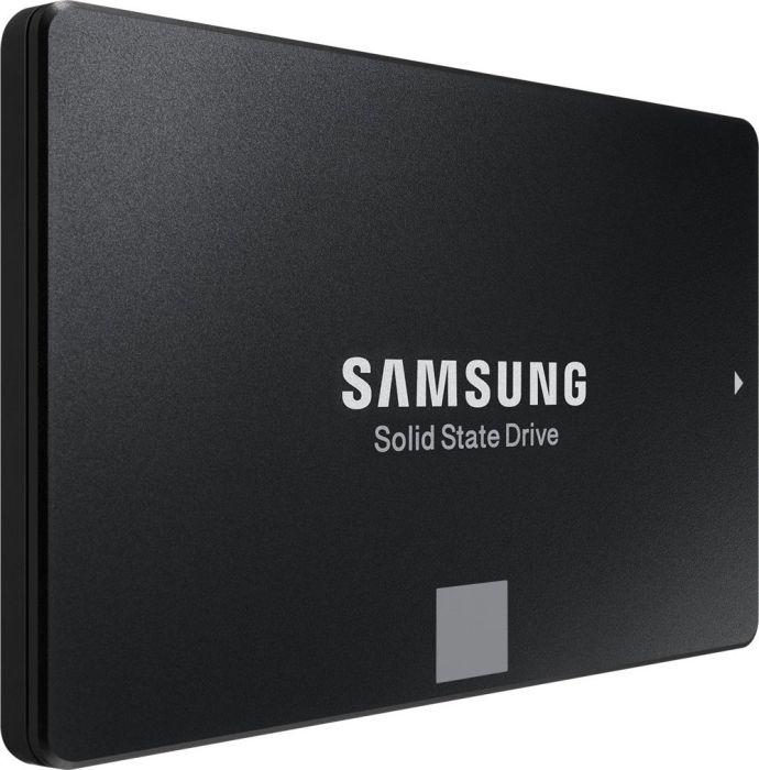 "Samsung ""860 EVO"" SSD (500GB)"