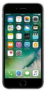 Apple iPhone 6s (32GB) spacegrau