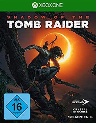 [Amazon.de] Shadow of the Tomb Raider (