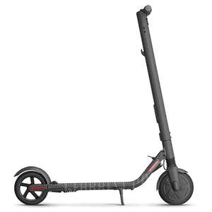 [Gearbest-Presale] Ninebot Segway ES2 Folding Electric Scooter from Xiaomi Mijia - BLACK