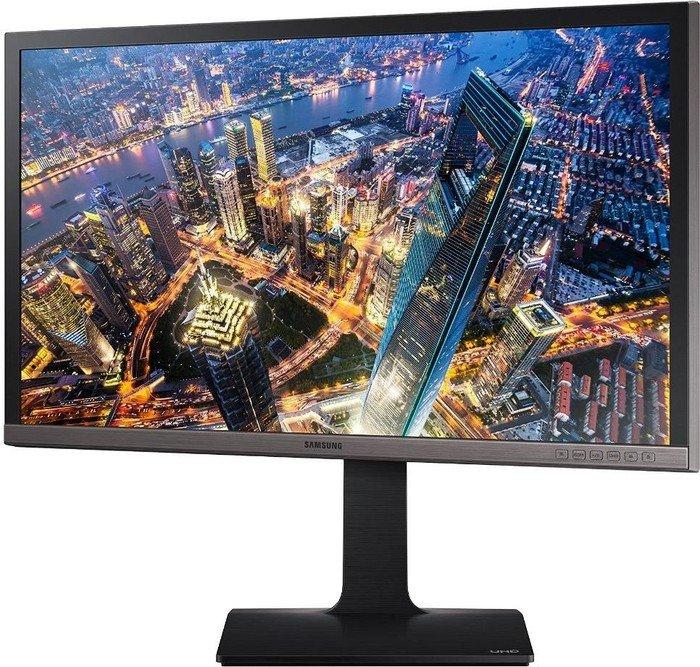 "Samsung 28"" UHD Monitor (1ms)"