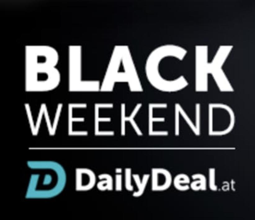 DailyDeal - 30 € Guthaben um 25 € - 60 € Guthaben um 50 € - einlösbar bis 2048