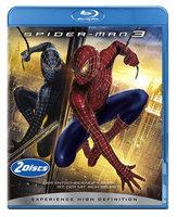 [Blu-Ray] Spiderman 3 für 13€