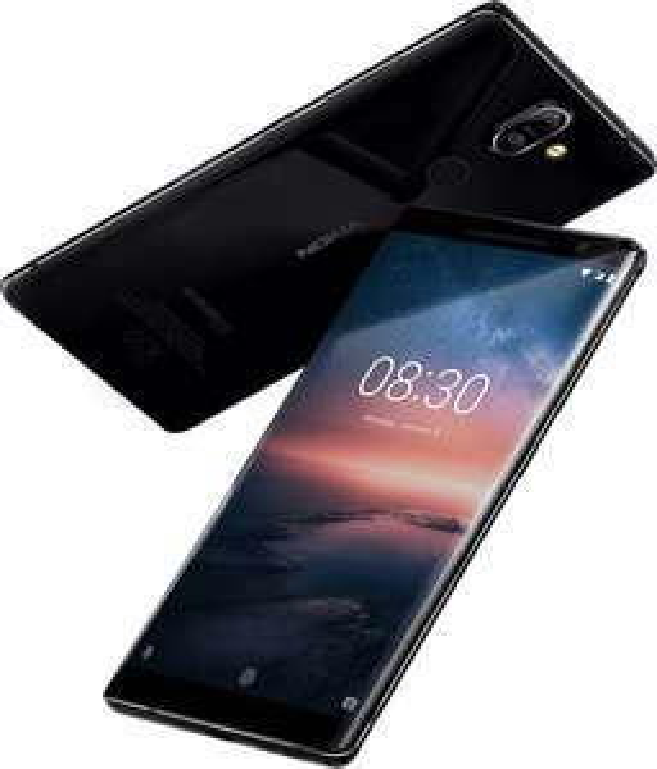 Nokia 8 Sirocco (128GB)