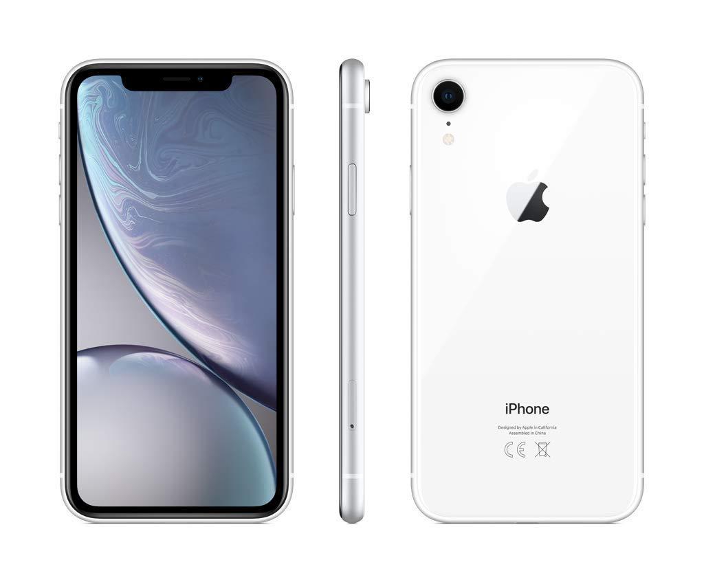 Direkt von Amazon.it: Apple iPhone XR (64GB) weiß