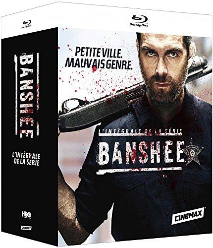 Amazon.fr: Banshee - Die komplette Serie auf 15 Blu-rays um 23,08€