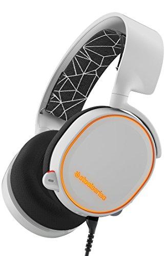 """SteelSeries """"Arctis 5"""" beleuchtetes 7.1 Headset"""