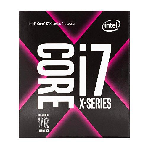 Amazon.es: Intel Core i7-7740X, 4x 4.30GHz, um 233,57€