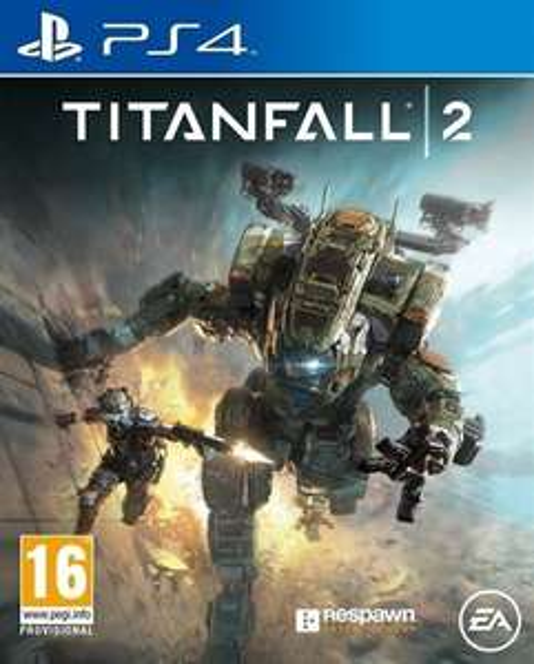 [gameware.at] [PS4] Titanfall 2 für €5,- + €4,99 Versand