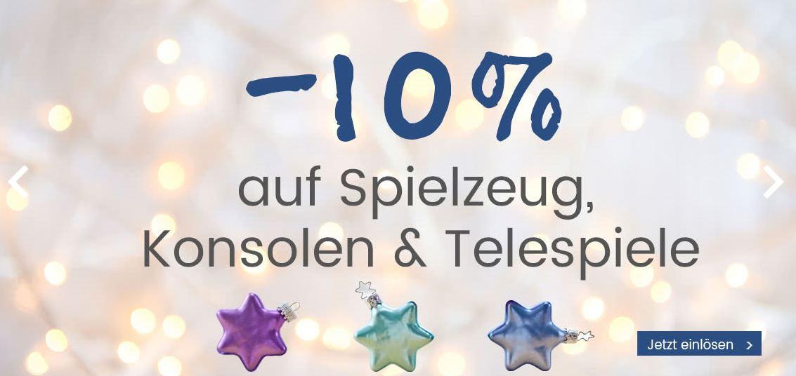 Universal  . - 10 % auf Konsolen