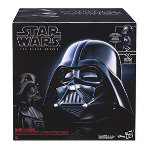[Amazon.fr] Hasbro Darth Vader Helm 36,2 x 34,9 x 34,3 cm