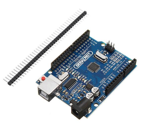 [Banggood] Geekcreit (Arduino Klon) UNO R3 ATmega328P Development Board