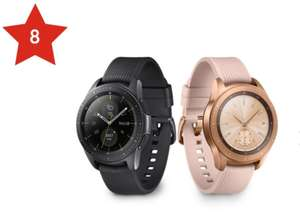 Nur am 8.12 - Galaxy Watch -40% im A1 Shop