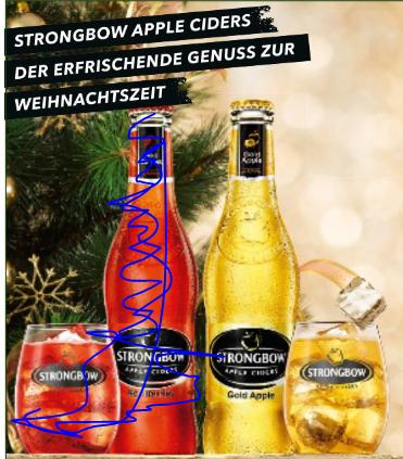 Strongbow Apple Cider | AGM Niederösterreich