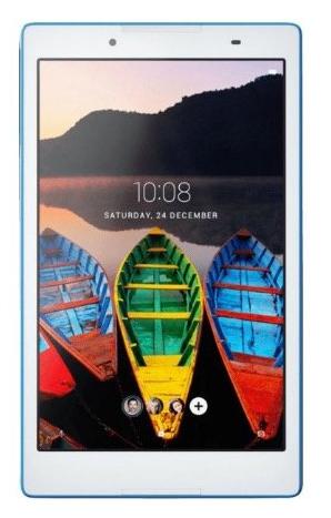 [Comtech/Logoix] Lenovo Tab 3 – 8 Zoll Tablet mit LTE für 85€ (statt 110€)