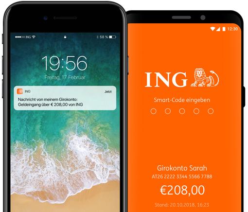 Wieder Neukundenaktion von Ing Diba diesmal 100€ Weihnachtsbonus
