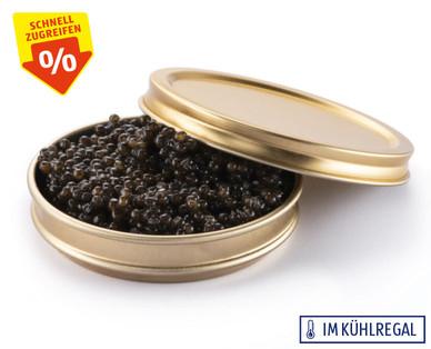 (Luxuriöser Preisjäger) Hofer - Premium-Kaviar vom Stör