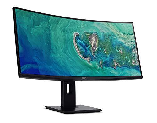 """Acer 34"""" Monitor mit UWQHD-Auflösung und 100Hz"""