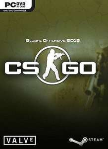 Steam - Counter Strike : Global Offensive