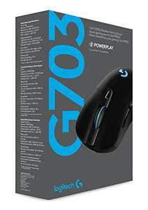 Amazon.de: Logitech G703 Wireless Gaming Maus um 49,42€