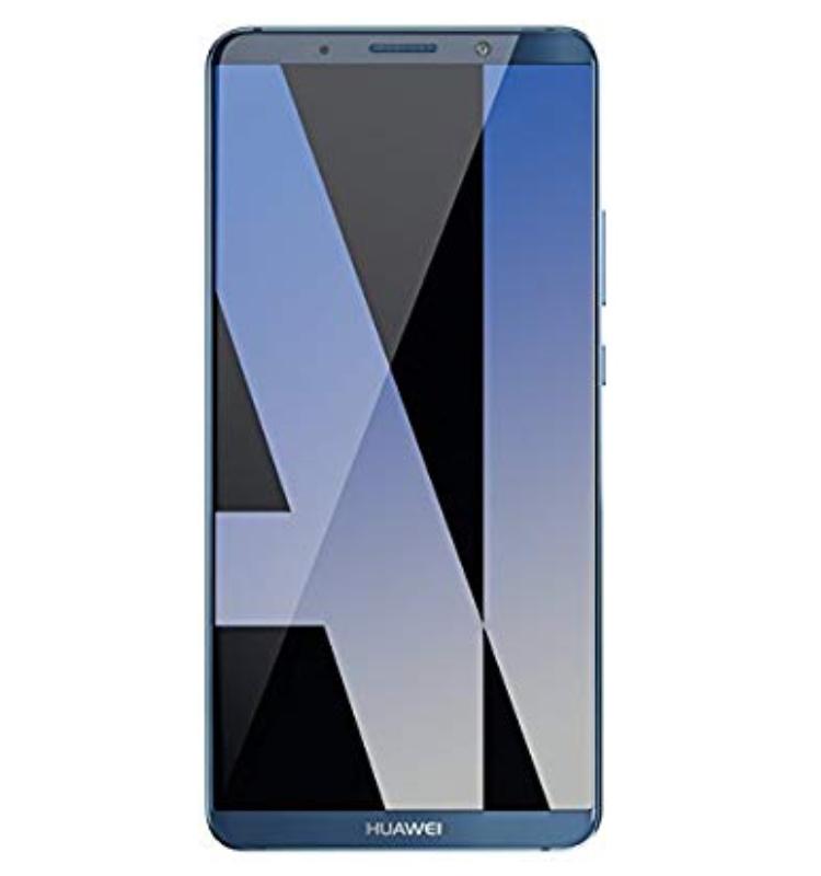 [Hartlauer] Huawei Mate 10 Pro - 128 GB / Dual Sim / blau oder grau - für 399,95 Euro