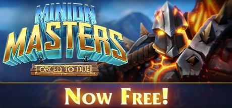"""Steam: """"Minion Masters"""" kostenlos (statt 19,99€)"""
