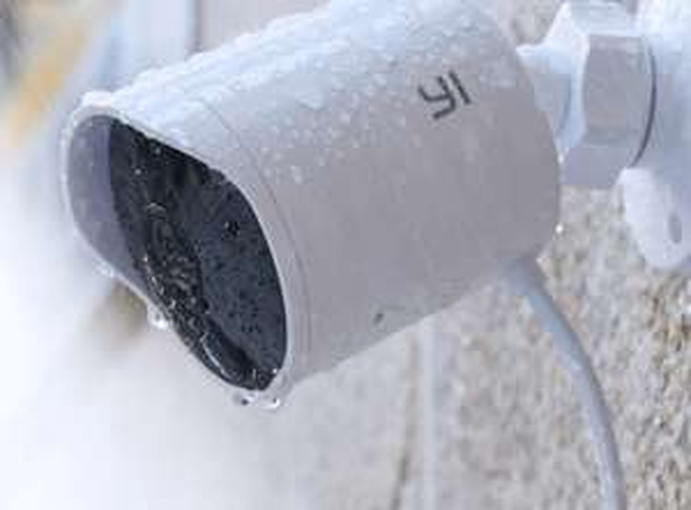 Yi Outdoor Überwachungskamera