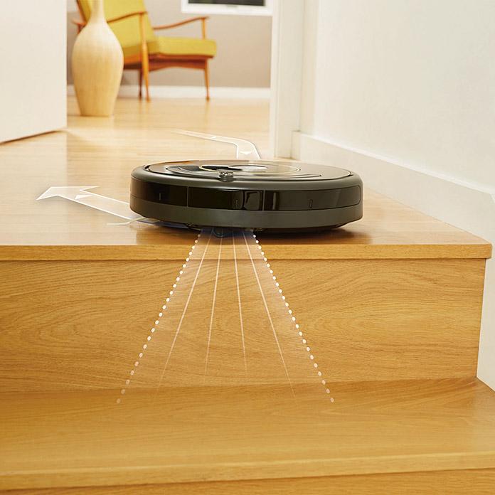 iRobot Saugroboter Roomba 606  - Adventkalender