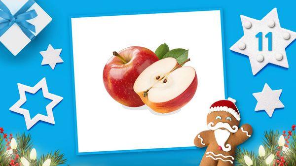 Äpfel 0,10€ Cashback - 1x einlösbar - Marktguru.at