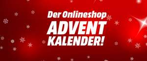 [Media Markt Adventkalender] iPhone 6 32gb grau