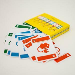 Gratis Kartenspiel für Post-Online Kunden
