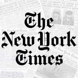 The New York Times Digital 6 Monate kostenlos mit Google Pay (Kreditkarte/Debitkarte/Paypal)