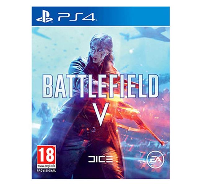 Amazon.it: Battlefield V (PS4) um 33,35€