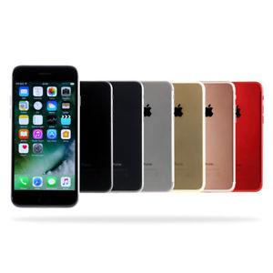 Apple iPhone 7 / 128GB / Gebraucht / eBay Garantie / Schwarz