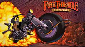 GoG: Full Throttle Racing Remastered (PC/MAC/Linux) - gratis