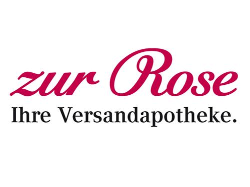 Apotheke zur Rose: -20% Gutschein ohne MBW