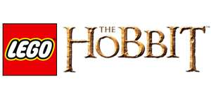 GRATIS - Lego The Hobbit