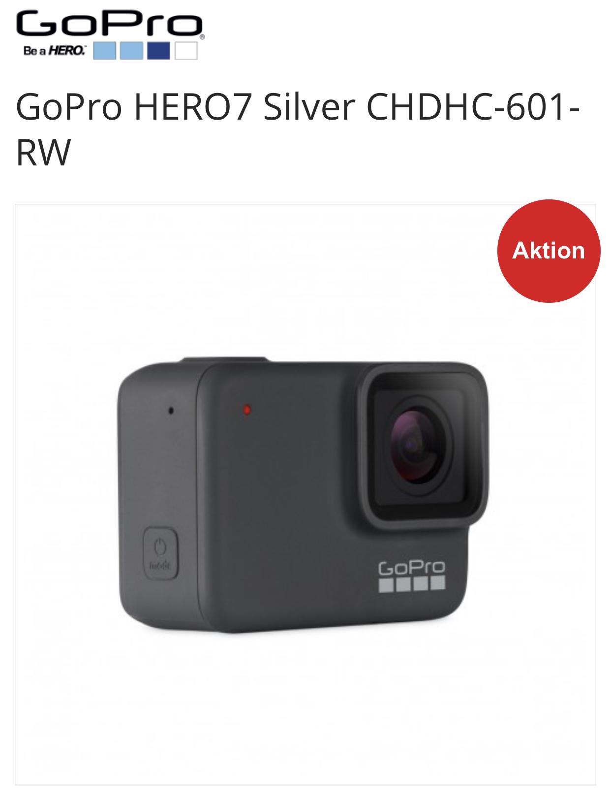 electronic4you: GoPro Hero 7 Silver