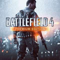 Battlefield 4 [4€] Premium Edition [8€] (PS4 @ AT Playstation Store)
