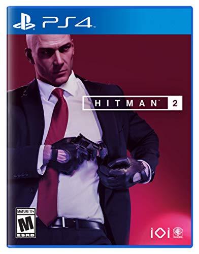 (PS4) Hitman 2