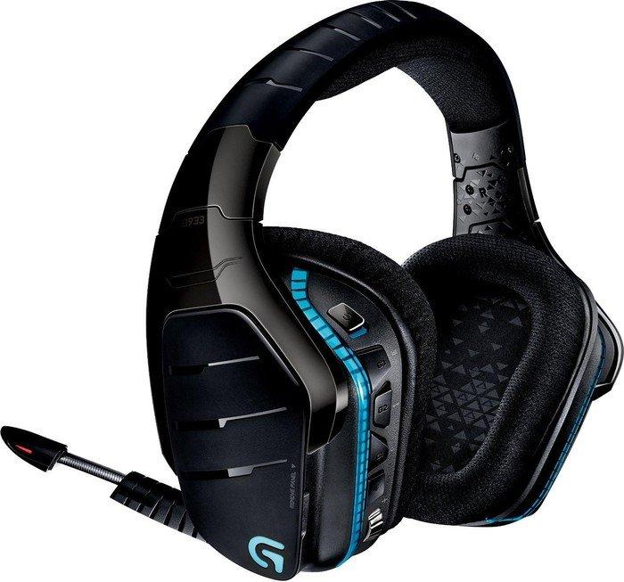 """Logitech """"G933 - Artemis Spectrum"""" 7.1-Surround-Sound Gaming Headset"""