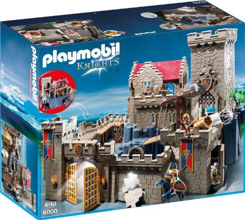 [Amazon] playmobil Knights - Königsburg der Löwenritter