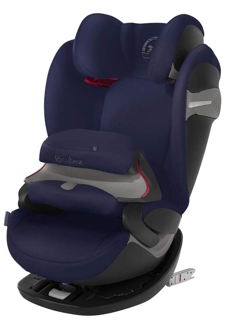CYBEX Gold 2-in-1 Kinder-Autositz Pallas S-Fix