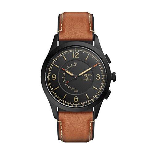 [Amazon] Fossil Q Hybrid Activist Smartwatch