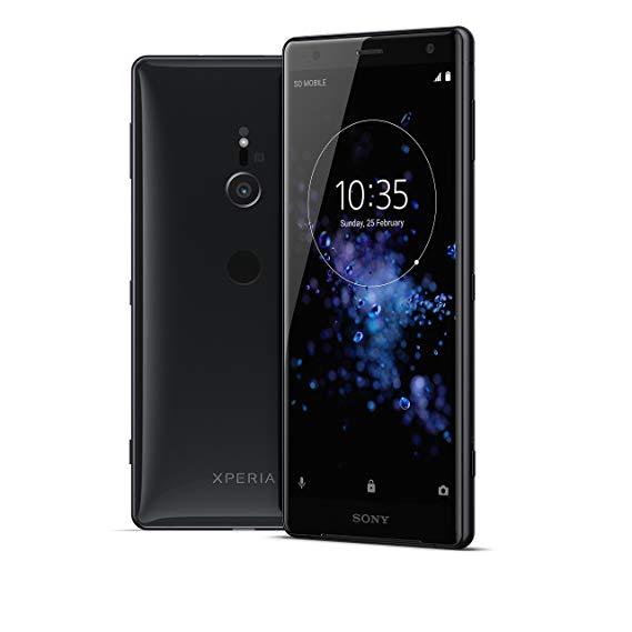 [Hartlauer] Sony Xperia XZ2 64GB Black nur 479,95